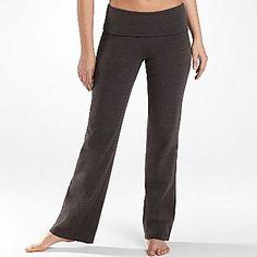 jcp | Xersion™ Yoga Pants, Foldover Waist