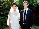 Mark Zuckerberg Gets Married, then sued by shareholders over less-than-stellar IPO. #facebook