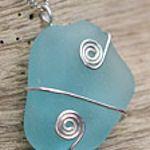wire jewelry making ideas