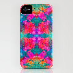Kaleidoscope iPhone Case - Free shipping till Sunday