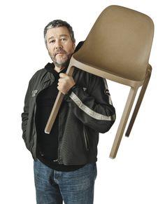 Cadeira de Philippe Starck: exemplo de design sustentável na Benedixt | moveis design e decoração