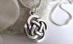 celtic knot :)