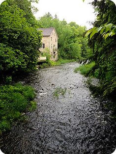 View of the Mill of Kintail by fishbowl_fish, via Flickr
