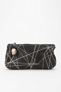 Love Mert Skiver Pouch / Urban Outfitters