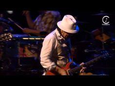 iConcerts - Santana - Maria, Maria (live)