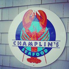 Champlin's in Narragansett, RI