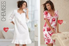 Romantic Plus Size Lingerie: Sweet vs. Sexy | Roaman's Blog