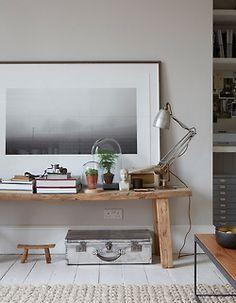 big frame - misty simple pic