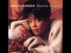Anita Baker - I Apologize