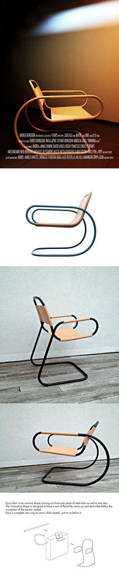 Andrea Borgogni - Designer