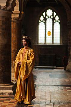 Ben Whishaw, The Hollow Crown: Richard II