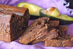 Gluten-Free Chocolate Avocado Cake Recipe on Mind Body Green