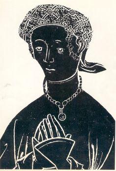 Lady Lora de St Quintin