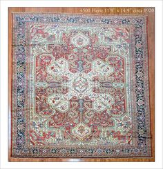 J&D Oriental Rugs Co
