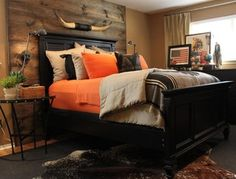 Hunting Lodge Design Ideas, Pictures, Remodel, and Decor - page 8 Like, Comment, Repin !!