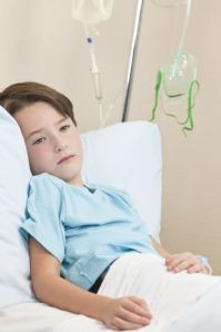 Severe Infection in Childhood May Up Risk of Schizophrenia
