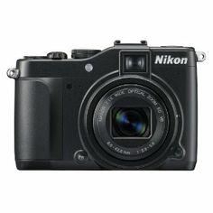 Love, love, love my Nikon Coolpix P7000