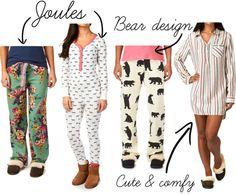 nightwear womens pjs