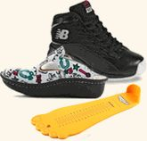 Kids' Shoe Sizing Guide with Sizing Chart - Shopping Online for Infant, Toddler, Children, & Youth Shoes