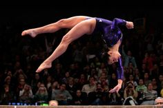 International athletes to watch - Jordyn Wieber, USA, gymnastics