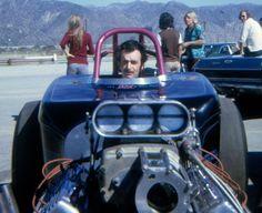 Vintage Drag Racing - Roadster