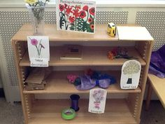 Part Of Flower Shop