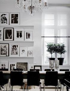 Home of Malene Birger