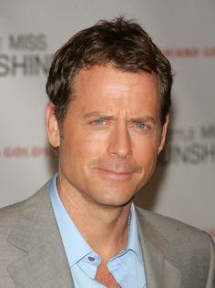 Greg Kinnear- Talk SHow Host, Actor
