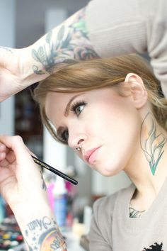girl sexy inked ink girls with tattoos sexy lady inked girls tattoed girls inked and sexy inked and pierced tattooed ladies colour  tattoos ...