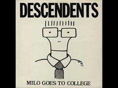 Descendents - I'm Not a Loser