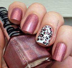 Linear Leopard