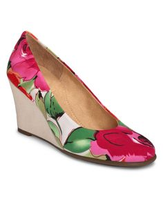 Aerosoles Shoes, Plum Tree Wedge Pumps - Shoes - Macy's $80