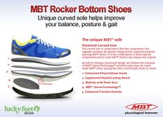 MBT Rocker Bottom Sh
