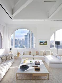 SkyHouse by Ghislaine Vias Interior Design