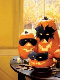 Halloween Inspiration- Projects, Decor & Treats | Chasing Chalk