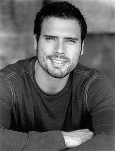 Joshua Morrow - Nick Newman on Young and the Restless