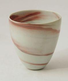 Joanna Constantinidis - porcelain