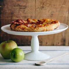 Tarte Tatin - Your New Favorite Dessert!