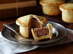 How to Put Together a Hobbit Menu | Devour The Blog: Cooking Channel's Recipe and Food Blog ....might just try