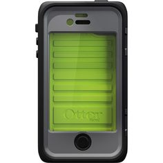 Waterproof iPhone 4/4S case | Armor Series by OtterBox