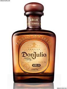 Tequila Don Julio Anejo