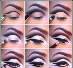 drag queen makeup for women - Google Search