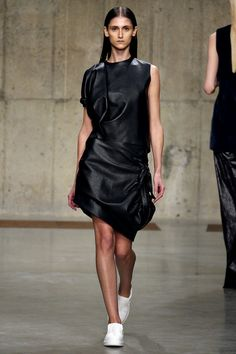 jw anderson fw13  this look is perfection
