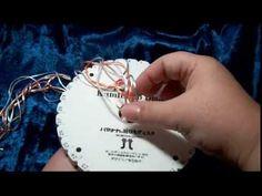 Straightforward video to make beautiful braids.
