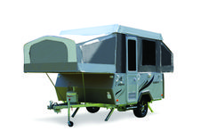 Jayco Swift Camper Trailer #jayco #jaycoaustralia #swift #campertrailer #roadtrip #australia #travel #holiday