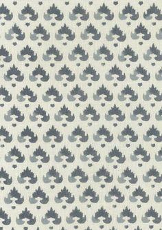 Ellisha Alexina | Hand Crafted Textiles #fabric #textiles #blue