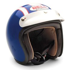 bell helmet, steve mc queen re-edition