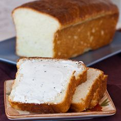 Ina Garten's Brioche bread - recipe with step by step instructions.  Plan on using it for French Toast