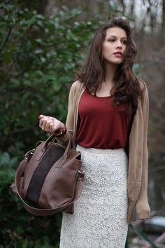 Lacey Safran