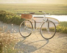 not quite a raleigh but i still like linus' surfer bike